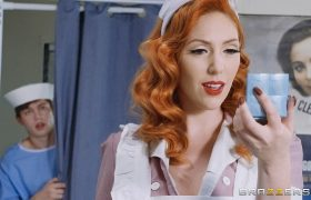 Lauren Phillips – The Navy Nurse