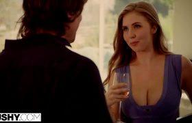 Lena Paul – Busty Babe Fucks Her Sister's Ex Boyfriend