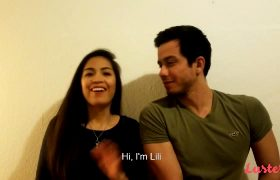 Lili & Roger – Stars Of The Show