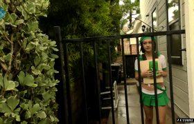 Lily Jordan – Girl Scout Nookies