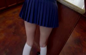Lucy Doll – Naughty Teen Punished