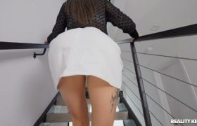 Maddy May – Going Down The Vaper's Hole