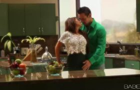 Madison Ivy – The Best Housewife
