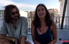 Maria & Zee – 292 – Rooftop Rendezvous!