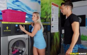 Marica Chanelle – Lusty Laundry Day