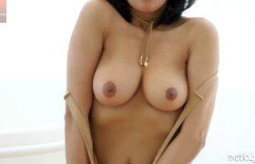 Maya Morena – Soaking Wet Bald Shaved Pussy Fucked -4K Erotic-