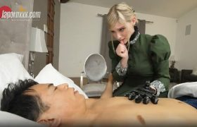 Melody Marks – Accept The Master's Creampie