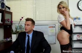 Mia Malkova – Naughty Office