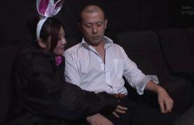 Minori Hatsune – The Sweet Temptation Of A Game Show Hostess
