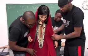 Nadia Ali – Blacks On Blondes