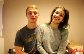 Natalie & Ryan – Young Lust