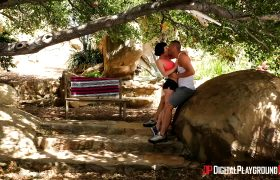 Olive Glass – Couples Vacation