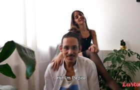 Pepite & Crapule – Lustery.com – Love, Interrupted