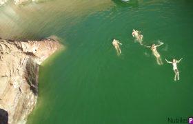 Piper Perri & Haley Reed -Spring Break: Lake Powell