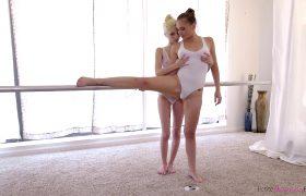 Piper Perri & Skye West – Dance Partners