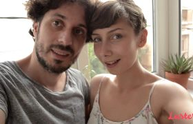 R/Lustery: Lillie & Stephen – Eroticism In The Evening Sun