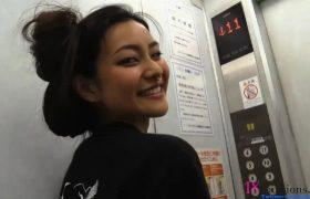 Rae Lil Black – Japanese Slut Fucked & Facial