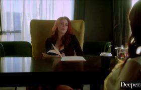 Riley Reid & Maitland Ward – Secretary