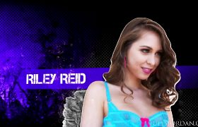 Riley Reid Teen Gets Black Owned