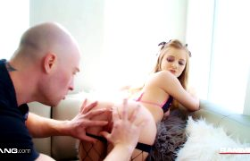Riley Star – Is A Submissive Slut For Cock –