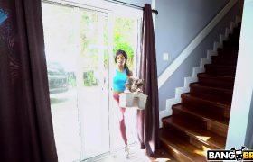 Sarai Minx – My Dirty Maid