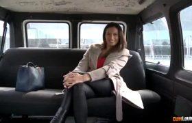 Sensual Jade – Milf Fucks In A Van