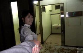 Shunka Ayami – Bathroom Quickie