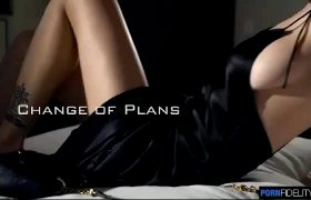 Skye Blue – Change Of Plans