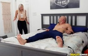 Sneaky Sex – Abella Danger – Bound To Be A Happy Birthday