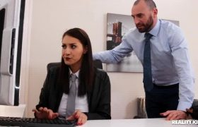 Sneaky Sex – Bella Rolland – Turning Her Off And On Again