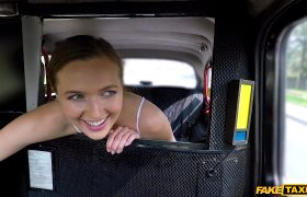 Stacy Cruz – Minx Gives Driver Multiple Orgasms