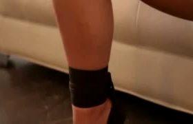 Stunning Lana Rhoades Get's Gives Monster Black Cock!