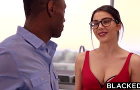 Valentina Nappi – BLACKED