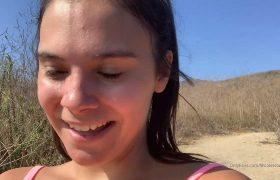 Violet Starr: Violet Starr Fucks Random Stranger For Her Snapchat