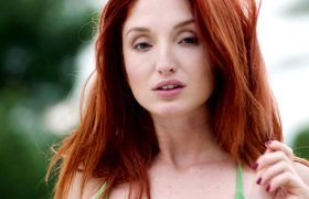 Vixen – Red Fox, Angelika Grays Take Me Away