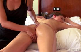Yoni Massage For Caprice
