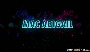 "Abigail Mac ""Body Swap"""