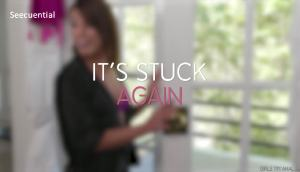 Adriana Chechik & Penny Pax – It's Stuck Again