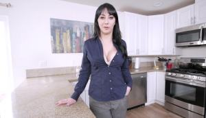 Alessandra Snow – Stepmom Is Working On My Dick