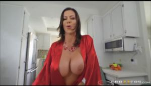 Alexis Fawx – Bet You Can't Touch Her Boobs!