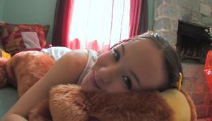 Amai Liu – Sweet And Petite 4 – 79 Lbs 18yo TEEN Creaming Pussy