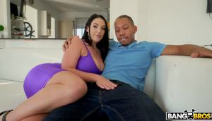 Angela White – No Script For Huge Tits