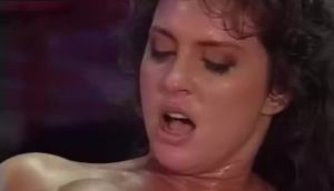 Ashlyn Gere – Licked Out On The Pool Table- RETRO