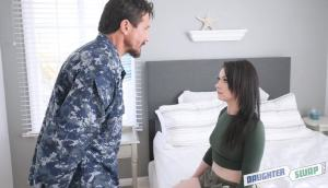 Athena Rayne – Boot Camp Baddies