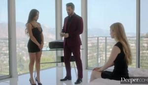 Autumn Falls & Bunny Colby – Sudden Domme