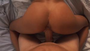 Big Ass / Big Dick In 60fps