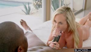 Blacked – Brandi Love