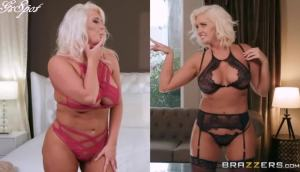 Brazzers Exxtra – Karissa Shannon, Kristina Shannon