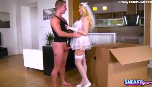 Bride In A Box – Angel Wicky