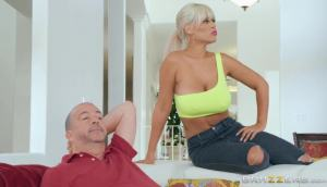 Bridgette B – Banging My Husband's Boss